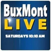 Pennsylvania Second Saturday Leader featured on BuxMont Live radio program