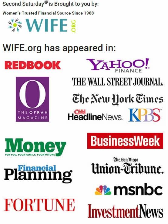 Media Logos Sample