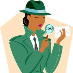 What is a CDFA